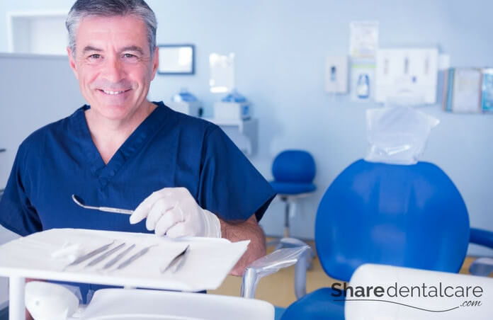 Dentist | Doctor who Specializes in Dentistry