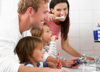 Oral Hygiene: Proper Brushing and Flossing Techniques [with Pictures]