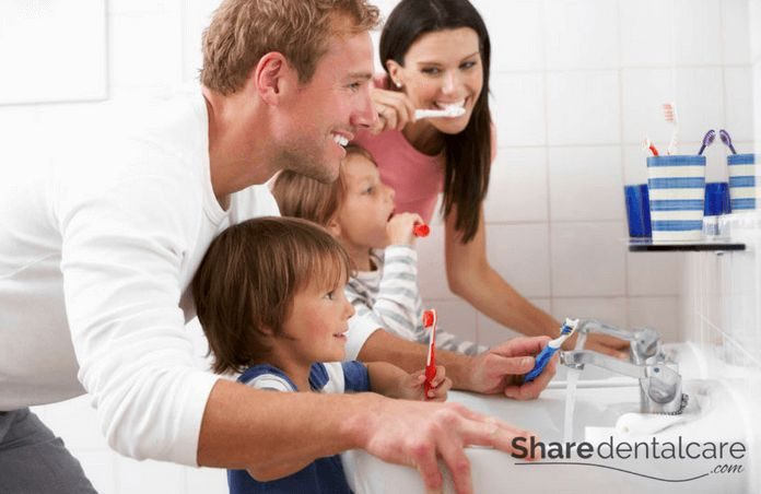 Oral Hygiene and Dental Care: Tooth Brushing and Flossing Techniques