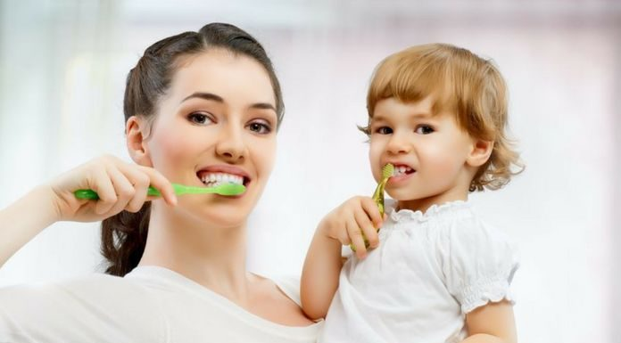Tooth Decay In Children: Causes and Prevention
