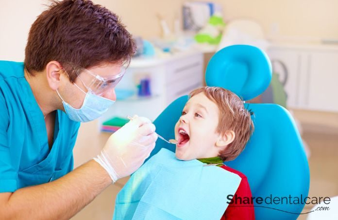 Cavities in Children: Causes and Prevention