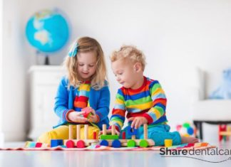Toddler Tooth Decay: Causes and Treatment